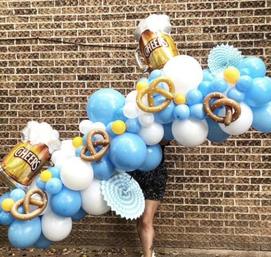 balloon decorations Austin